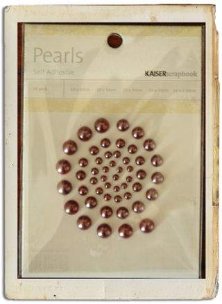 Kaisercraft pearls copy